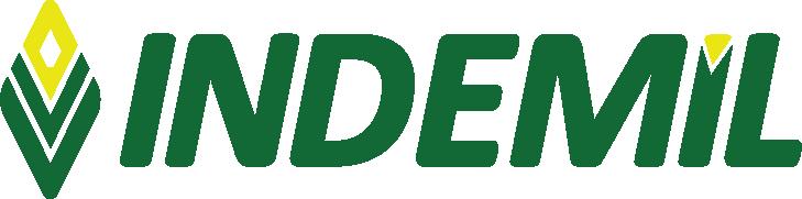 Logomarca Indemil